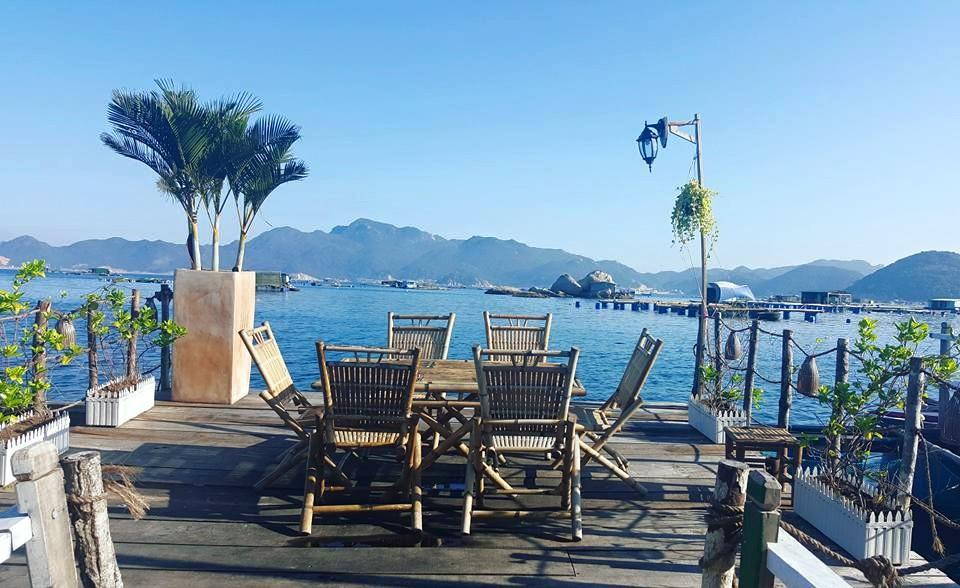 Du lịch đảo Bình Ba… nghe kể đã rồi hãy đi