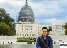 Chân-dung-chàng-trai-Việt-nhận-được-thư-hồi-đáp-của-cựu-Tổng-thống-Mỹ