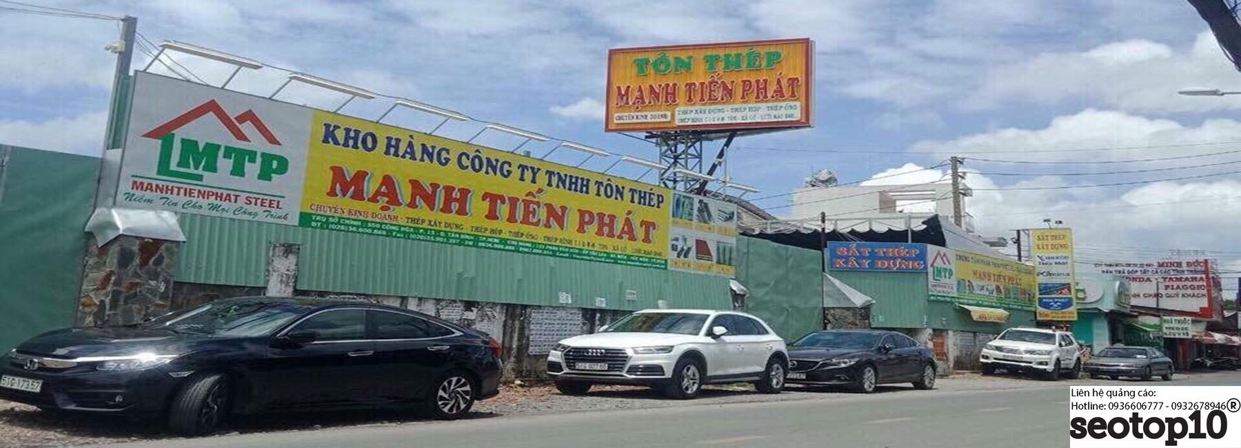 Top 7 Địa Chỉ Cung Cấp Vật Liệu Xây Dựng Uy Tín Tại TP HCM