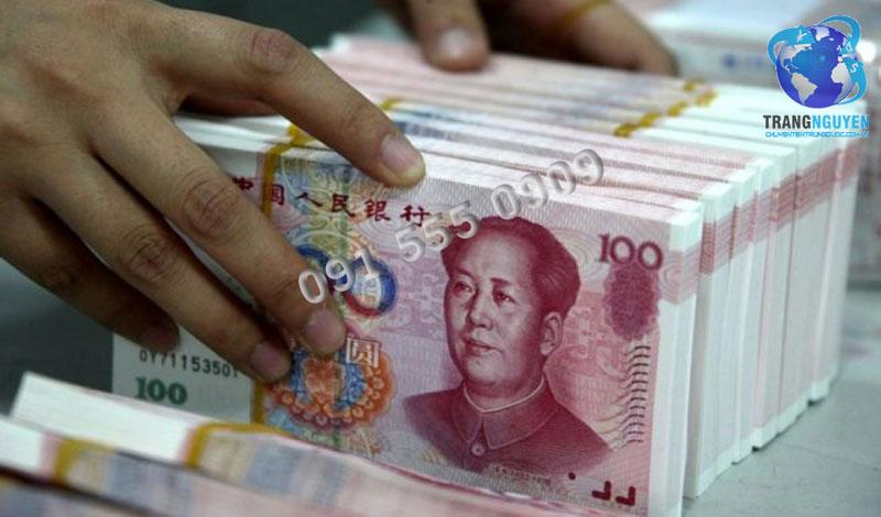 Quy định về chuyển tiền sang Trung Quốc chữa bệnh