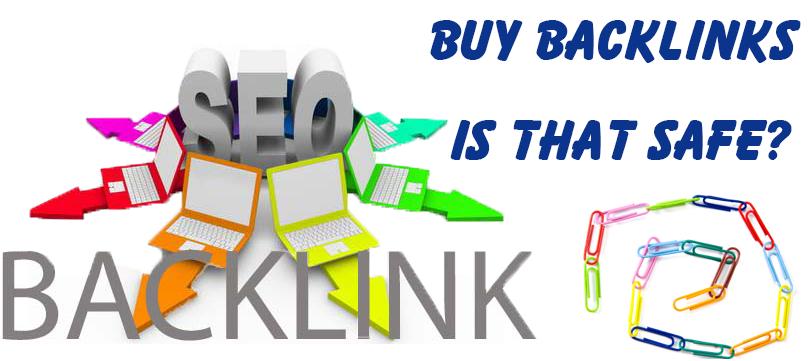 Mua bán backlinks (liên kết)