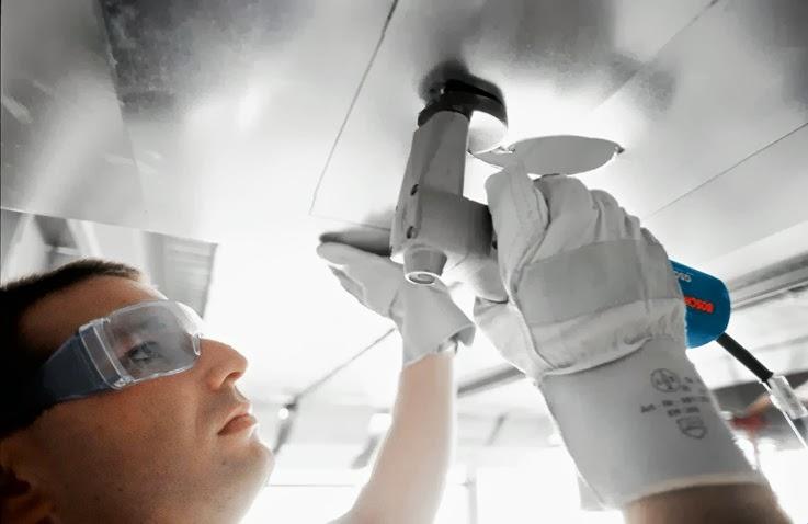 Khoan cắt bê tông có cần kỹ thuật tay nghề không?