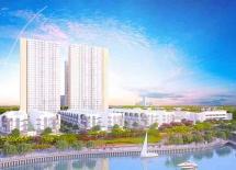 Tiện ích dự án căn hộ Asahi Tower Quận 8