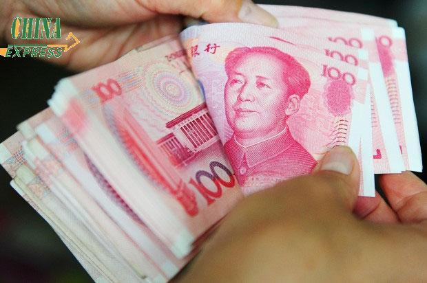 Dịch vụ Chuyển tiền Trung Quốc