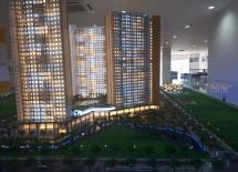 Dự ánAsahi Tower thành công mở bán