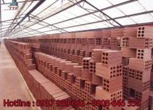 Bảng báo giá Gạch xây dựng tại Trường Thịnh Phát