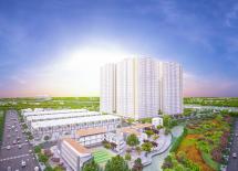 Giá dự án căn hộ Asahi Tower quận 8