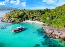 Kinh nghiệm du lịch Côn Đảo tự túc, tiết kiệm từ A - Z