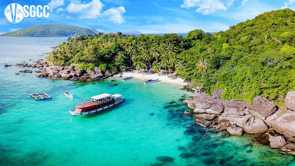 Kinh nghiệm du lịch Côn Đảo tự túc, tiết kiệm từ A – Z