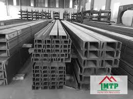 Báo giá sắt thép hình giá tốt cho khách hàng tại TPHCM