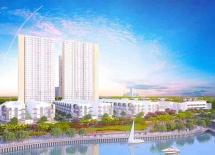 Asahi Tower project