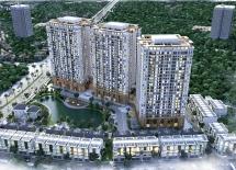 Khu căn hộ phức hợpAsahi Towermang đến cho bạn không gian sống đầy đủ tiện ích, an toàn và hoàn hảo nhất.