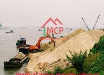 Báo giá cát đổ bê tông tại Tphcm giá rẻ mới tháng 06 năm 2020
