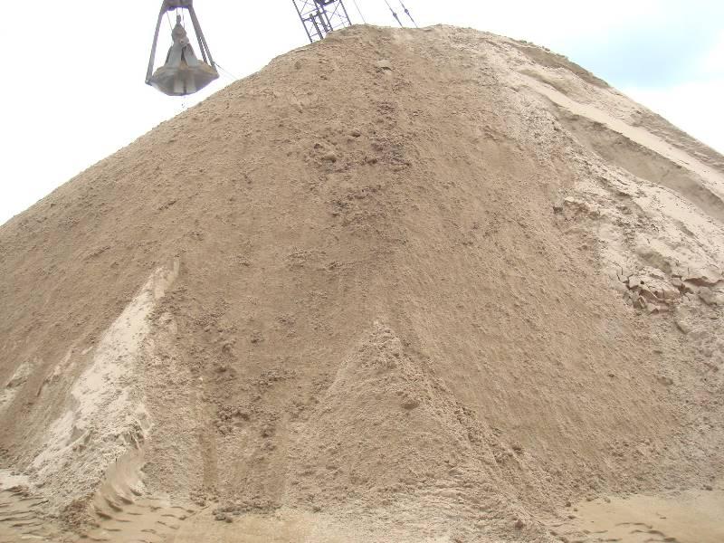 Công ty Sài Gòn CMC chúng tôi là đơn vị đi đầu trong cung cấp cát san lấp