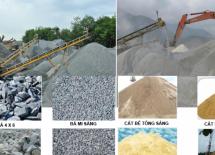 Bảng báo giá cát bê tông giá rẻ mới nhất tại Tphcm năm 2020