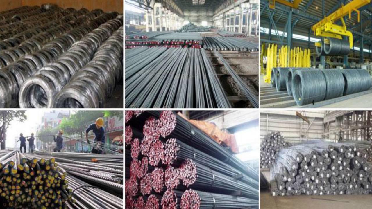 Top 10 đơn vị phân phối sắt thép xây dựng uy tín, nhanh chóng nhất tại Tphcm