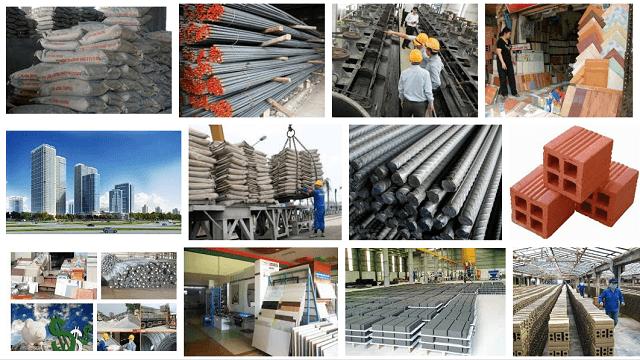 Top 10 đơn vị phân phối vật liệu xây dựng uy tín, nhanh chóng nhất tại Tphcm