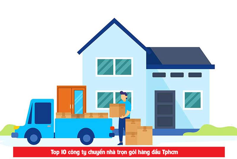 Top 10 dịch vụ taxi tải chuyển nhà uy tín tại Tphcm năm 2021