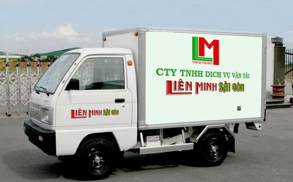 Top 10 dịch vụ taxi tải chuyển nhà
