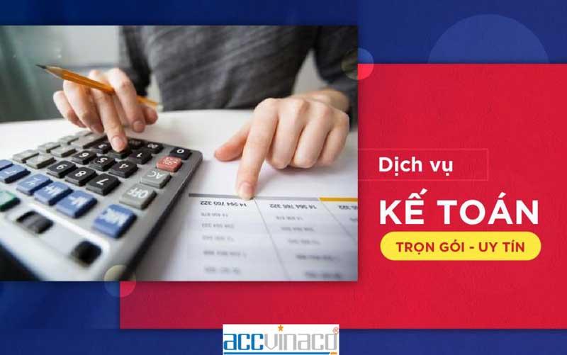 Top 1 Dịch vụ kế toán tại Tphcm tháng 02 năm 2021