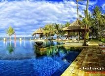 Khu nghỉ dưỡng cao cấp De Lagi Bình Thuận, Khu nghỉ dưỡng cao cấp De Lagi, Khu nghỉ dưỡng De Lagi, De Lagi Bình Thuận