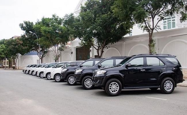 Ưu điểm khi lựa chọn Dịch vụ taxi đưa đón sân bay giá rẻ Hà Nội