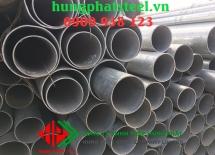 Bảng giá ống thép mạ kẽm Vinapipe